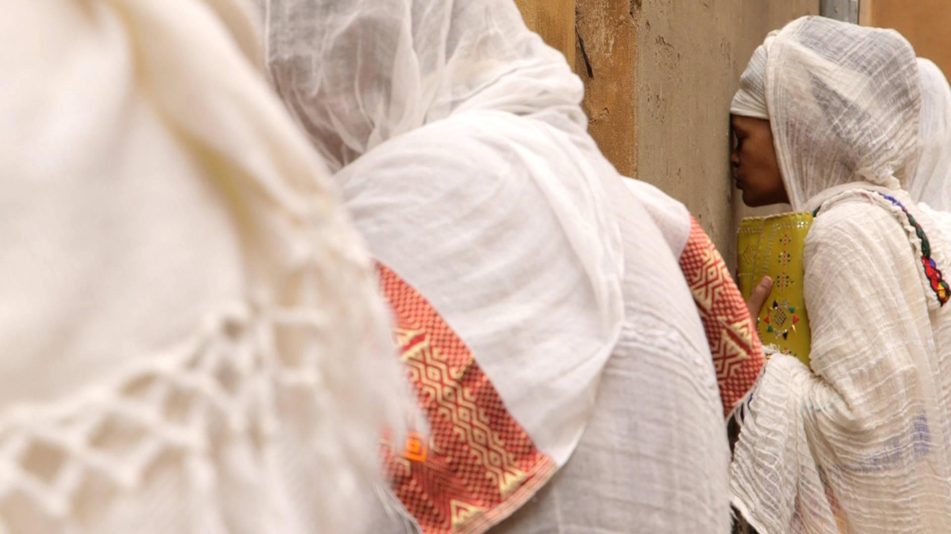 Viaggio Intorno al Mondo - Eritree