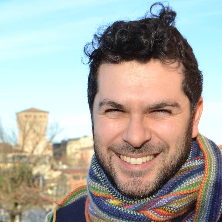 Michele Zanardi - Viaggio intorno al mondo